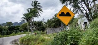 Warning!  Vibradores!