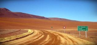 Bolivia_Chile_Border_ SanPedrodeAtacama_Atacama_ Desert_Calama_Antofagasta